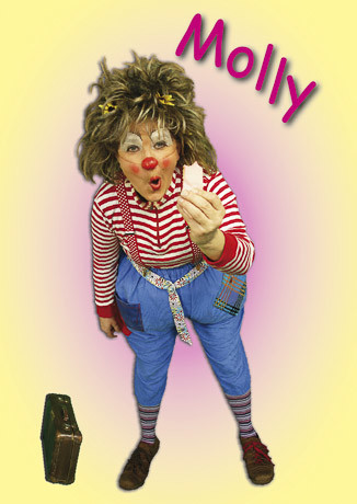 Molly Clown