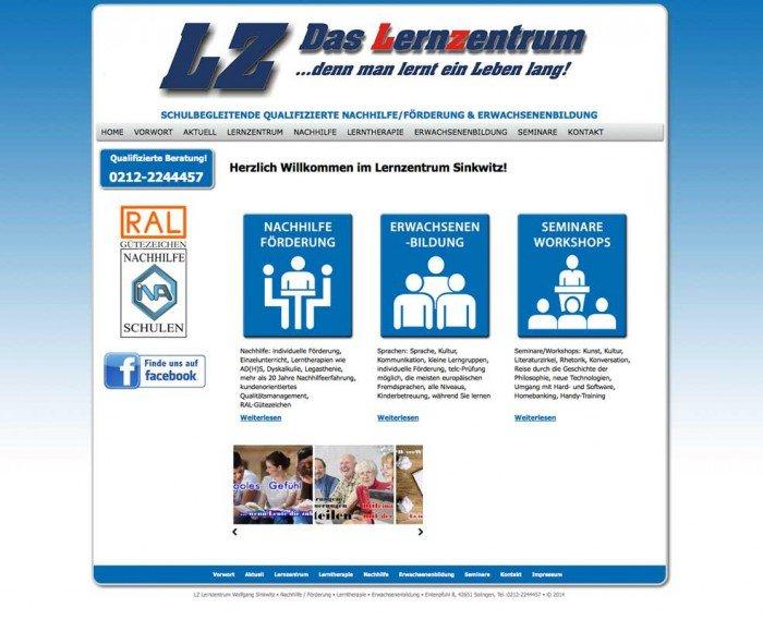 LernzentrumSinkwitz
