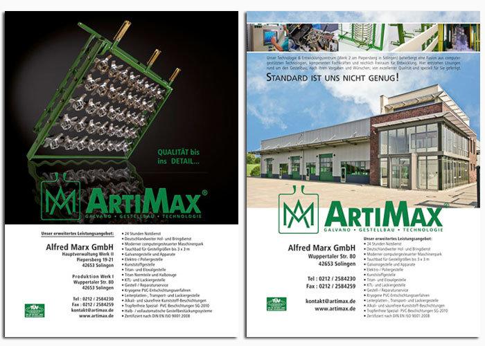 Artimax