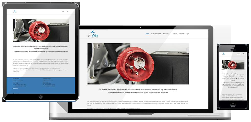 airWin-kompressoren-website