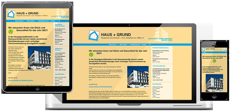 haus-und-grund website