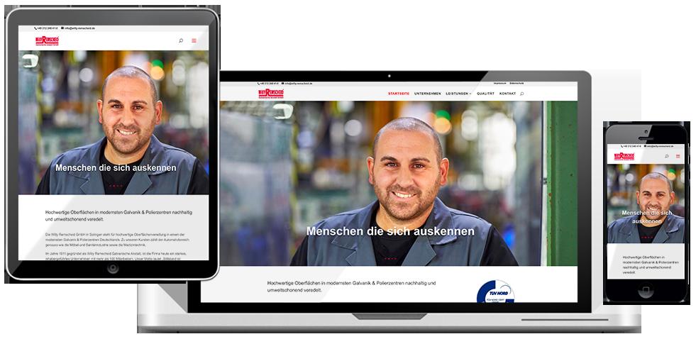 willy-remscheid website