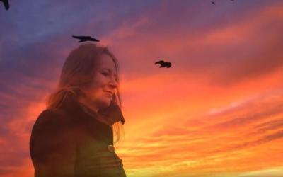 "Veronika Heise spielt Astor Piazzolla ""Milonga del Ángel"""