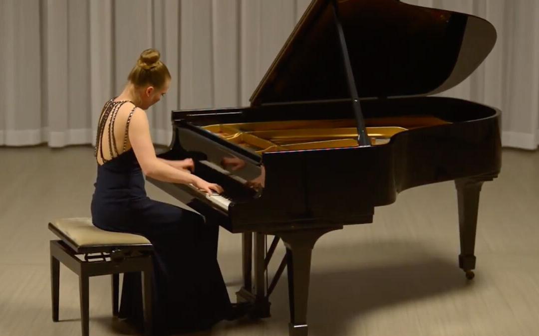 2. Music Video für Veronika Heise